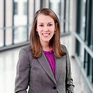 Haley Clark, M.D.