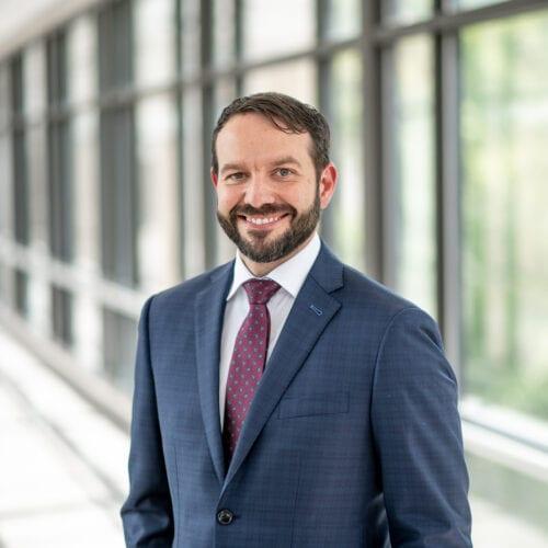 Nick Silvester, MD, Vulcan Imaging Associates Radiologist