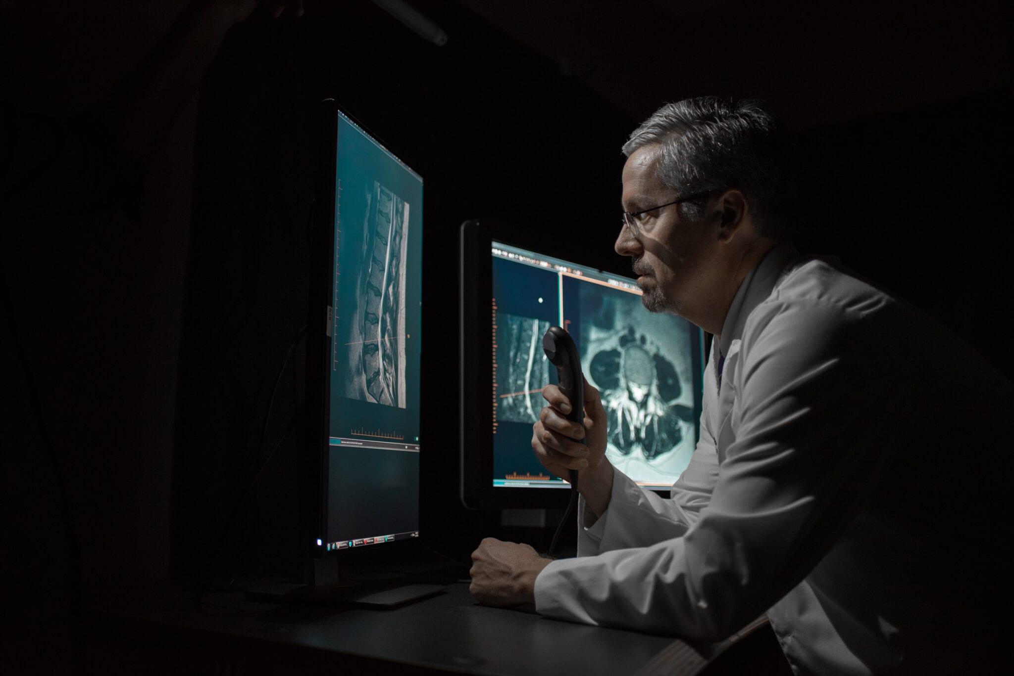 Radiology Services Alabama, Georgia, Florida Panhandle